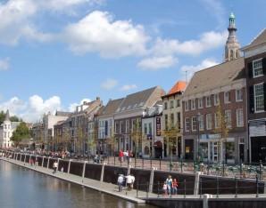 Inrichting van Breda
