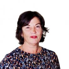 Maddy van Hemel