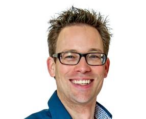 Niels van de Ven