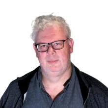 Reginald Kluijtmans